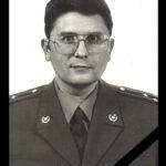 Памяти Заруднева Игоря Анатольевича (02.12.1961 — 27.09.2020)