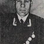 Капитан в отставке Тома Иван Петрович