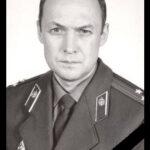 Памяти Сычёва Виктора Евгеньевича (02.09.1949г. – 24.10.2020г.)
