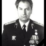 Памяти полковника в отставке Щербака Валентина Николаевича (17.06.1940 — 15.11.2020)