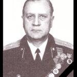 Памяти полковника в отставке Ларина Пётра Михайловича (04.01.1927 — 19.11.2020)