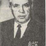 Подполковник в отставке Хайруллин Губайдулла Рахматуллович