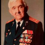Памяти полковника в отставке Тамбовцева Владимира Васильевича