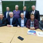 Протокол заседания комитета Союза офицеров-ветеранов ВСЧ АЭП от 22.02.21г