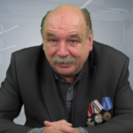 Воспоминания участника ликвидации аварии на Чернобыльской АЭС Алешина Александра Михайловича