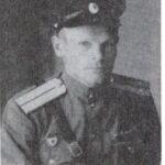Лейтенант в отставке Порошин Дмитрий Викторович