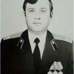 Поздравляем с 75-летием Жизневского Николая Андреевича!
