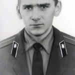 Служил такой парень. Владимир Стрельчонок.