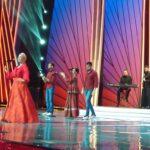 Лучшие исполнители и любимые песни — в большом праздничном концерте на телеканале «Россия 1»!