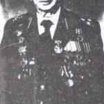 Полковник в отставке Рейдерман Арон Давыдович