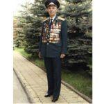 Борис Федорович Тарасов. Воин. Строитель. Атомщик